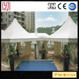 La tenda di Bharat funziona la tenda superiore della collina con la tenda della parte superiore del tetto della decorazione