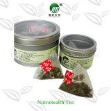 Private label Thé de désintoxication de 14 jours /Pyramide sachet de thé/papier Fliter sachet de thé