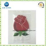 Ambientador de aire del papel del regalo de la promoción, accesorio del coche, perfume del coche (JP-AR038)