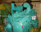발전기 세트를 위한 새로운 고유 Qsz13-G3 450kw/1500rpm Dcec Cummins 디젤 엔진