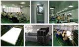 600X600/620X620/1200X300/1200X600 LED 위원회 빛, 증명되는 ENEC 콜럼븀 SAA Rcm