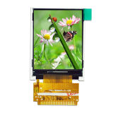 hohe Helligkeit 2.0 ``320*240/voll Betrachtungs-Winkel IPS TFT LCD