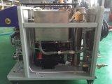 36kw水タイプ型の温度調節器