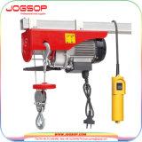 Mini petit moteur électrique PA Wire Rope treuil de levage PA200 PA300 PA400 PA500 PA600 PA800 PA1000