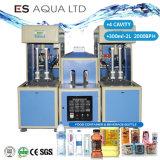 Semi-automatique de 200ml-2L bouteille en plastique PET Décisions machine de soufflage de bouteille Prix de la machine de moulage par soufflage