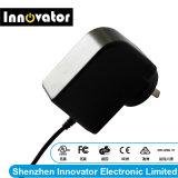 技術12V 2A 24W LED Rcmが証明するプラグが付いている軽い力のアダプター