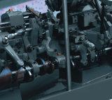 Precisão elétrica do conetor da ferragem que processa a máquina automática horizontal do torno para a venda