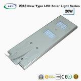 Tudo-em-um LED Solar Garden Light 20W