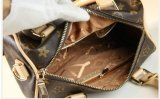 handbags Ladies PU Leather Designer 광저우 공장 형식 숙녀 핸드백