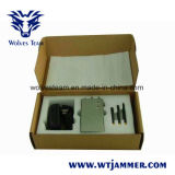 Mini brouilleur portatif de téléphone cellulaire de haute énergie