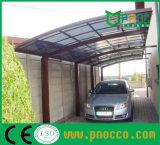 Алюминиевые конструкции крыши из поликарбоната тент автомобильная стоянка пролить