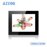 Самая новая рамка фотоего цифров высокого качества с дистанционным управлением и панелью IPS