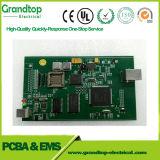 2017 arquivos elétricos da eletrônica PCBA Bom Gerber