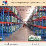 Mecanismo impulsor modificado para requisitos particulares resistente en el tormento del almacenaje del almacén