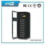 100kVA - 200kVA Modulaire UPS Dubbele Omzetting Online UPS met Statische Schakelaar