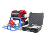 井戸の点検および井戸のカメラのための水中ビデオ・カメラ