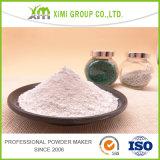 Prolongamento funcional do sulfato de bário para pinturas e revestimentos