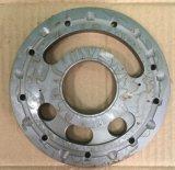 La pompe hydraulique d'excavatrice de KOMATSU partie (PC200-7)