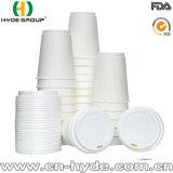 Papiercup nehmen des doppel-wandigen Papierkaffee-12oz weg