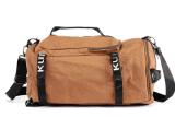 Nuevo bolso Yf-Pb20386 del morral del bolso de escuela del bolso que viaja de la capacidad del bolso