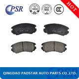 Fabricant Chinois Hot Sale Brakepad After-Market Voiture pour Nissan/Toyota
