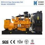 875kVA gerador de gás com motor Googol 50Hz