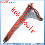 250X10mmm Economy Type Cheap Price Mud Fork in 4PCS Film Packing Kit