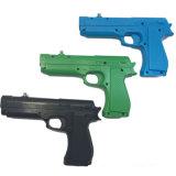販売のBluetoothの熱いコントローラは携帯電話のプラスチックによって増加される現実の射撃のおもちゃArのゲーム銃を接続する