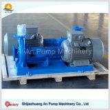 20 HP Générateur Diesel de la pompe est réglée pour vidanger