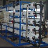 5000 Lph RO-reine Wasser-Reinigungsapparat-Behandlung für das Trinken der Mineralwasser-und Getränkesaft-Zeile