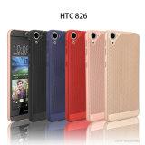 Geval van de Telefoon van de hitte het Verdrijvende voor HTC 826