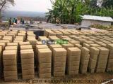 M7mi 찰흙 낮은 투자 높은 이익을%s 가진 맞물리는 벽돌 기계