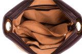 Bolsa material do saco da senhora ombro da palha nova do Tassel do projeto 2018