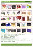 Bolsa de papel del regalo de Kraft/bolso del regalo del papel de arte