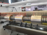 Amplificateur haute vitesse d'entraînement du papier et film plastique machine à refendre