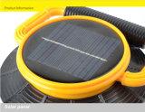 Оптовая торговля аккумулятор 6077 солнечной кемпинг светодиодные лампы освещения для установки вне помещений
