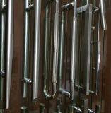 取り外し可能な引きのドアハンドルは、味方された金属のドアハンドルを倍増する