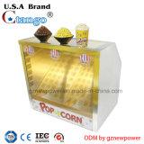 De commerciële Verwarmende Showcase van de Maker van de Popcorn van de Machine van de Popcorn Digitale voor Bioskoop