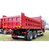 10 колеса 30 тонн 336 HP Sinotruck Самосвал самосвального кузова