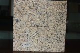 De goedkope Tegel van het Graniet van de Korrel van China Gele Ruwe voor Bevloering/Muur/Badkamers/Keuken