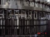 Boissons carbonatées lavant la machine remplissante et recouvrante pour la ligne d'embouteillage de CDD
