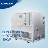 Dynamique industrielle Système de commande de température eau & refroidi par air Sundi Chiller-10A10W