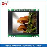 接触パネルが付いているTFT 3.2 240*320 LCDのモジュールの表示画面