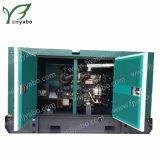 De Motor van Isuzu met de Diesel van de Pomp Manucal Reeks van de Generator