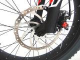 جديدة تصميم إدارة وحدة دفع منتصفة سمينة كهربائيّة درّاجة 1000 واط [48فولت]