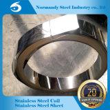 L'AISI 201 en acier inoxydable laminés à froid multiple avec 2b/BA/No. 4/Fini miroir