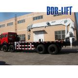 16良質のトンによって使用されるトラッククレーンをボブ持ち上げなさい