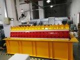 Блокатор дороги пяди длинной жизни с гидровлической станцией