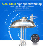 [200-1000ل] صامد للصدإ فراغ [هوموجنزينغ] عمليّة استحلاب معدّ آليّ لأنّ [كمتيكس]/طعام