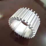 標準産業アルミニウム放出のプロフィール